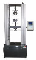 5KN Digital Display Electronic Universal Testing Machine / Plastic Film Tensile Strength Tester