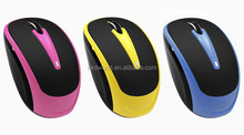 Welcome OEM small wireless mouse; personalized design Mouse for PC/computer