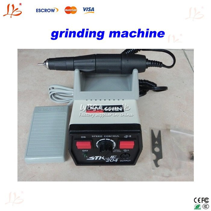 Hot sale grinding machine, Polishing Machine LY 204 for Jade jewelry