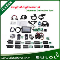 Original YH digimaster 3 price Digimaster III Full Set change car mileage reduce reset odometer IMMO&Key Programmer -hot sale