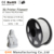 OEM Colors 1.75mm 2.85mm 3D Printer Filament for 3d pen