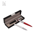 1% -10% discount!promotional stock metal pen