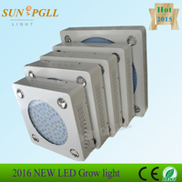 Sunpgll LED Grow Light Manufacturer 600W/820W/1100W/1400W/1800W adjustable grow light led for greenhouse