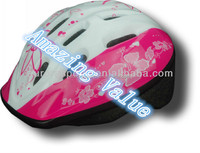 2015Top Sale Item Animal Pattern helmet/kid bicycle helmet/kid skate helmets