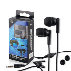 Factory Price Earphones for PS4 headphone for Xbox one headset