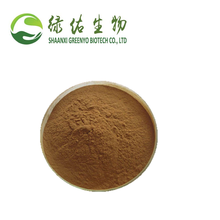 Top quality Chlorogenic Acid/327-97-9/HoneySuckle Flowers Extract with low price