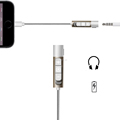 For iPhone 7 /7Plus connector headphones adapter