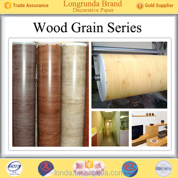 Low MOQ Top supplier Free samples particular wood pattern paper