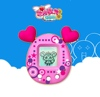 6 colors Tamagotchi 90s nostalgic game machine virtual cyber pet toy funny Micr Pets toys gift elves of pet kids toys