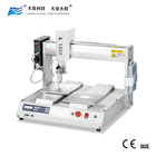 TianHao Dual Table Automatic Glue Dispensing Machine