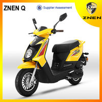 ZNEN MOTOR -- GAS SCOOTER 49CC(EEC, EPA, DOT) Do 800W -- 5000W electric Scooter