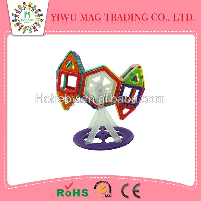 Wholesale Alibaba magnetic toy my magic book