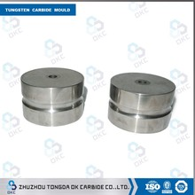 ISO9001 cemented carbide nail mould