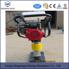 Vibration Tamping Rammer/Rammer for Sand/Earth/Concrete With Trial Order for Evalution