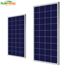China best pv supplier solar panels with individual solar cell 36/60/72pcs