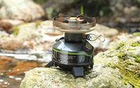 Best Selling China Made, Pot Belly Portable Camping Stove for Cooking