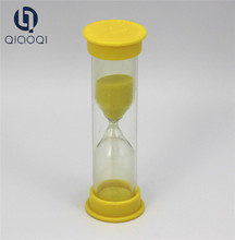 Transparent Competitive decoration hourglass sand clock timer