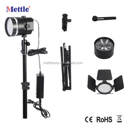 photographic 50W studio led video light for indoor and outdoor