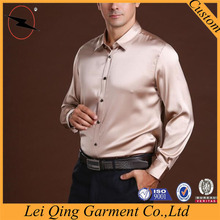 China manufacturers wholesale price disposable latest men shirt mens silk cotton shirts