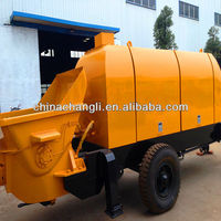 2013 high pressure cement grout pump