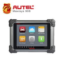 Professional Car Engine Scanner Autel Maxisys MS908 ECU Test Tool
