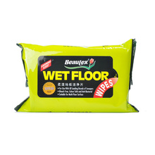 best use wet floor wipes