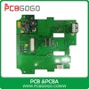 PCBGOGO Multilayer PCBA Prototype usb asic bitcoin miner pcb circuit board manufacturer