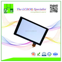10.1 inch custom small screen lcd capacitive touch screen