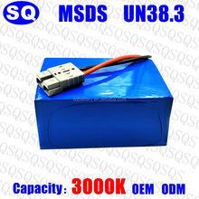 12V 15ah 24v 10ah portable solar powered li-ion lithium ion rechargeable electric car battery pack