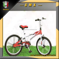 new design BMX free style bicycle 20 size mini bmx bike kids bike