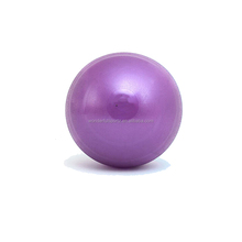 extra thick PVC exercise ball anti-burst gym ball inflatable fitness yoga ball free of 6P