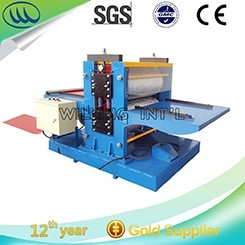 color metal sheet trapezoidal roofing cold roll forming machine china supplier