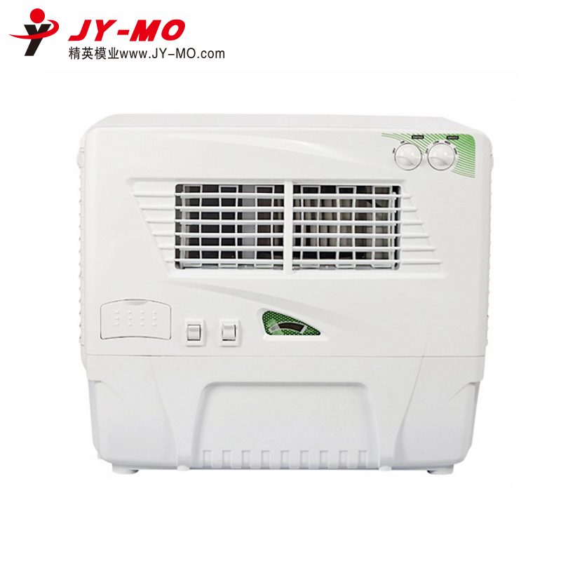 hot sale injection plastic mold window air cooler mould