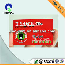 inkjet printing pvc sheet for id card