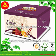 wedding invitations cake box alibaba box