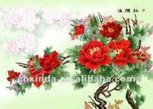 3D Picture Of Beautiful Flower