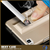 Yexiang best cae lighter back case cover for iphone 6 Cigarette Hard Case