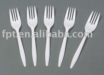 plastic tableware mould-disposable