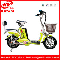 New Model ! Kavaki Factory auto power battery batteries electric bike two wheel bicycle for adults bicycle electric motor