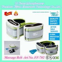 F-702, A Cheerful Swing Massage belt for waist and arm and leg, Fat-reducing Belt, Fat-reducing Instrument