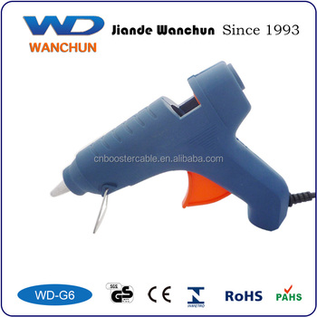 China with CE/GS/Rohs Factory Price Best 60w Hot Glue Gun