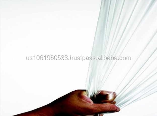 waterproof breathable TPU film, good elasticity, high strength