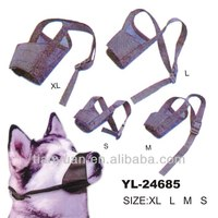 Wholesale Reflective Custom Dog Muzzle