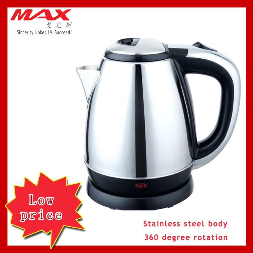 electric fast best stainless steel kettle kitchen home <strong>appliance</strong> 1.8L electric kettle components