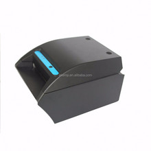 EKEMP OMR/Lottery Tickets Scanner with Barcode Scanner and Thermal Printer for Ballot Counting