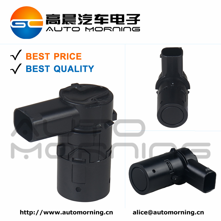 6590H1 car PDC parking sensor /reverse sensor / Ultrasonic Sensor for Peugeot 207 / Citroen C4 C5