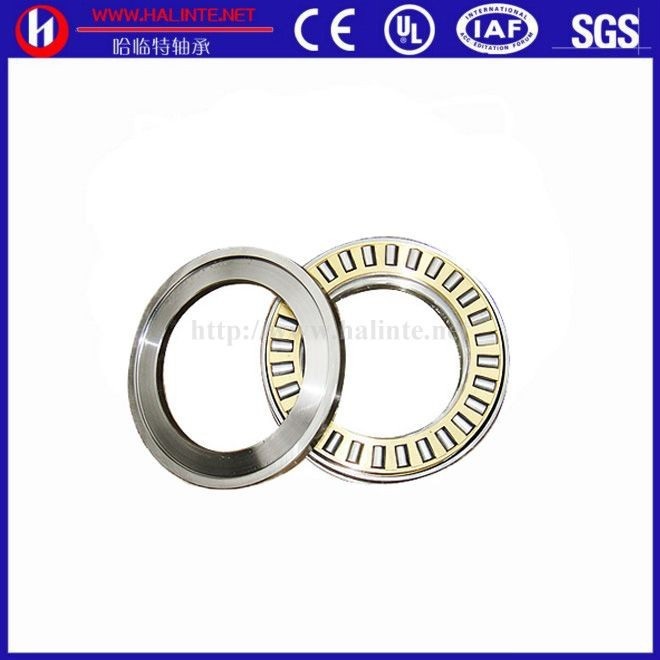 china manufacturer front four wheel hub thrusat ball bearings 52324