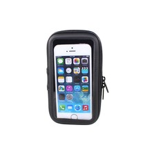 waterproof bag for bike Factory Sell High Quality Bicycle Bike Mobile Phone Mount Holder