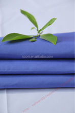 Terylene 80% / cotton 20% workwear fabrics