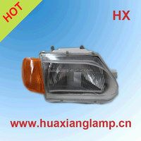 Head lamp for LADA 2115 old model Russia car head light